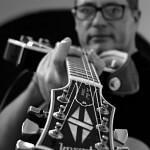 Cunning Stuff: Klaus, Gibson Les Paul