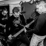 Cunning Stuff: Klaus, Andreas, Hakki
