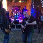 Cunning Stuff live Werbellinsee
